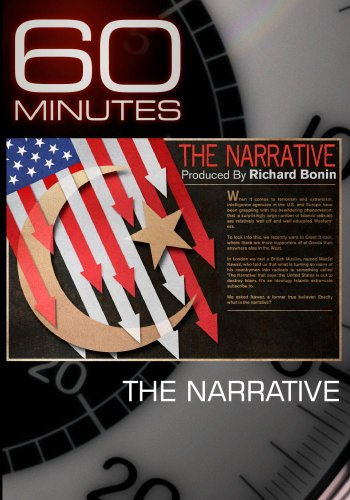 60 Minutes - The Narrative (April 25, 2010)