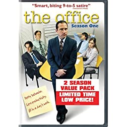 Office: Season One & Two