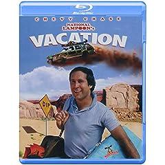 National Lampoon's Vacation [Blu-ray]