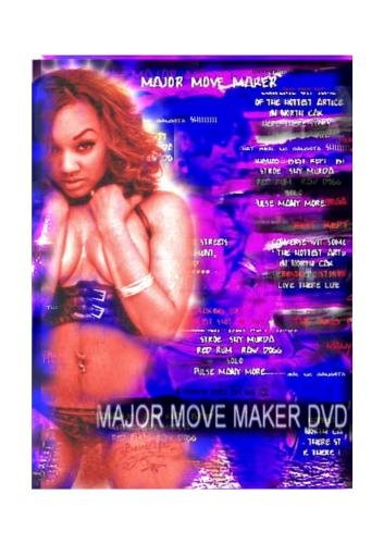 major move maker