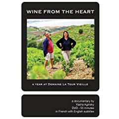 Wine From the Heart