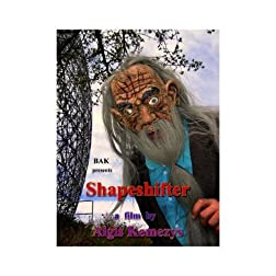 Shapeshifter 2008