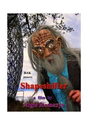 Shapeshifter 2008