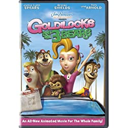 Goldilocks & The 3 Bears Show