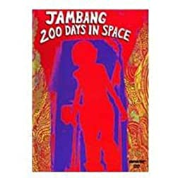 Jambang: 200 Days in Space