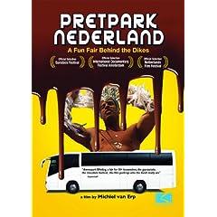 Pretpark Nederland: A Fun Fair behind the Dikes