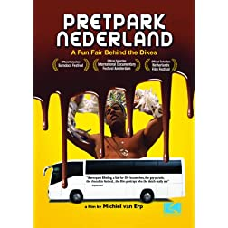 Pretpark Nederland: A Fun Fair behind the Dikes