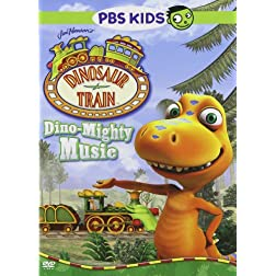 Dinosaur Train: Dino-Mighty Music (Tru) (Full)