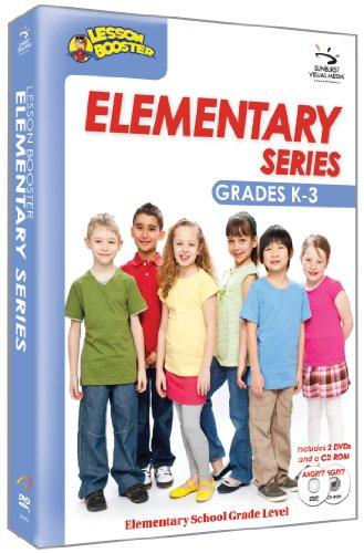 Lesson Booster: Elementary Series