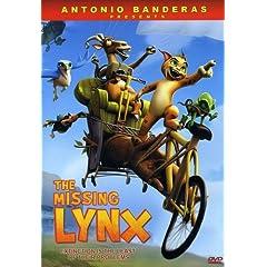 Missing Lynx (Full Sub Ac3 Amar)