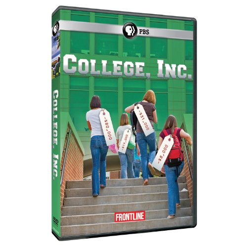 FRONTLINE: College Inc.