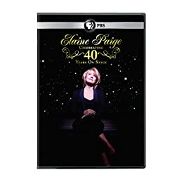 Elaine Paige Live