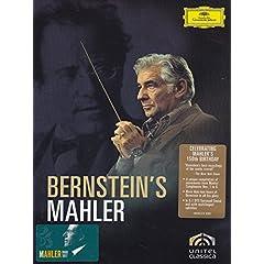 Bernsteins Mahler