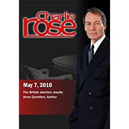 Charlie Rose (May 7, 2010)