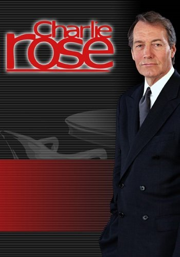 Charlie Rose - Discussion about the Oil Spill / Carol Burnett (May 14, 2010)