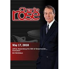 Charlie Rose (May 17, 2010)