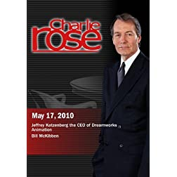 Charlie Rose (May 17, 2010)