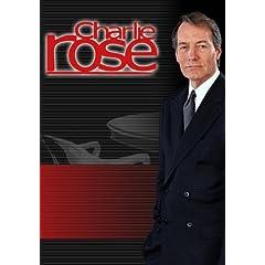 Charlie Rose - Scott Turow / Jules Feiffer (May 19, 2010)