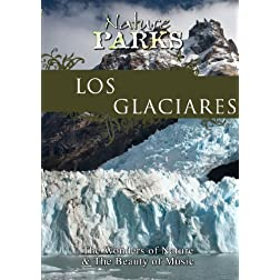 Nature Parks Los Glaciares