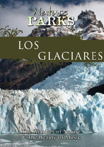 Nature Parks Los Glaciares