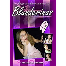 Blunderinas