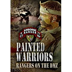Painted Warriors - Rangers On The DMZ