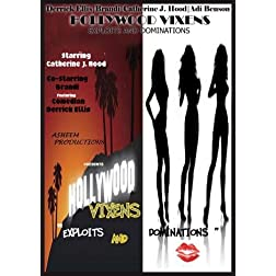 Hollywood Vixens