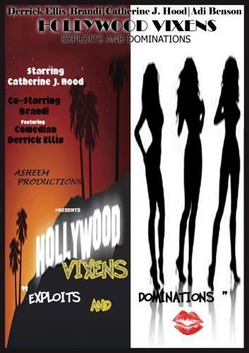 Hollywood Vixens
