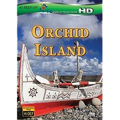 Orchid Island (Formosa Series)