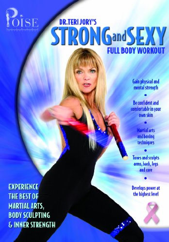 Poise Strong & Sexy Workout