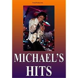 Michael's Hits