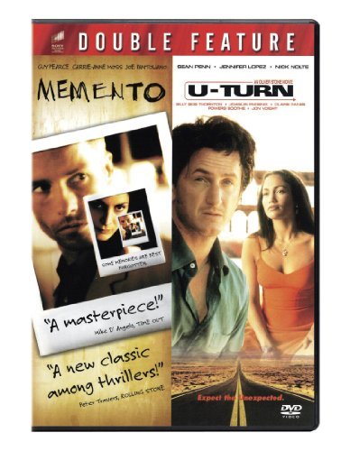 Memento & U-Turn (2pc) (Ws Dol)