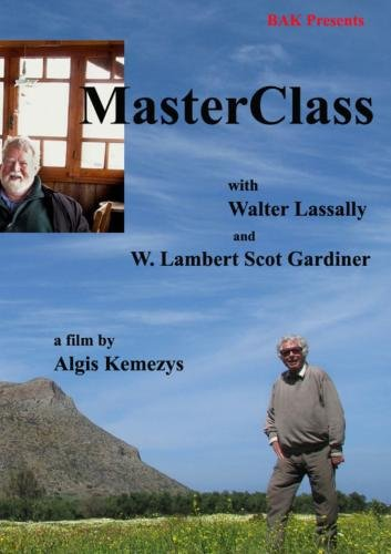MasterClass (with Walter Lassally)