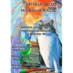 Arisia 2010 Masquerade