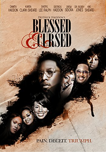 Blessed & Cursed (2010)
