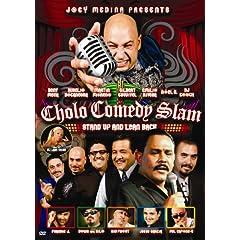 Cholo Comedy Slam
