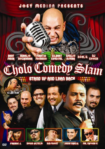 Cholo Comedy Slam