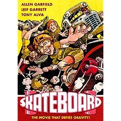Skateboard (Ws)