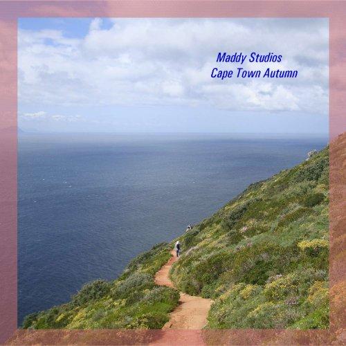 Maddy Studios Cape Town Autumn