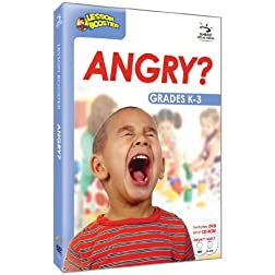 Lesson Booster: Angry?