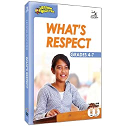 Lesson Booster: What's Respect