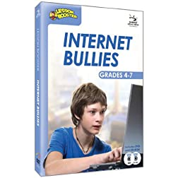 Lesson Boosters: Internet Bullies