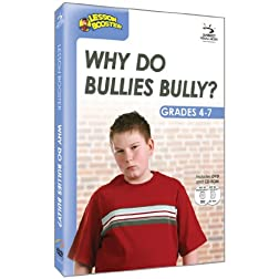 Lesson Booster: Why Do Bullies Bully?