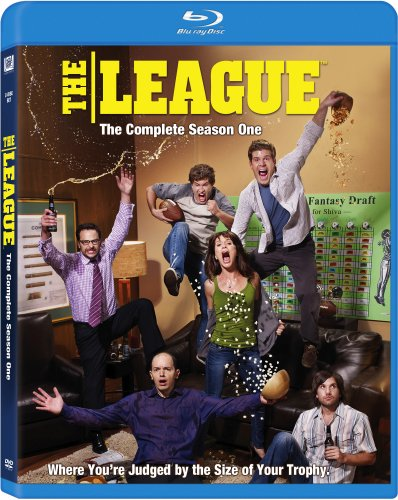 The League: The Complete Season One [Blu-ray]