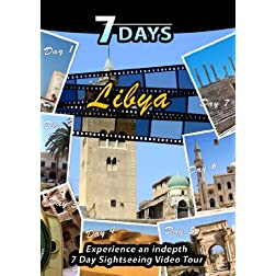 7 Days Libya