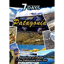 7 Days Patagonia