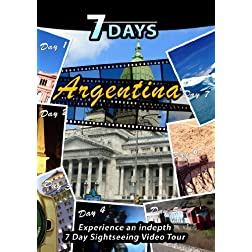 7 Days Argentina
