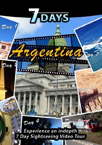 7 Days Argentina