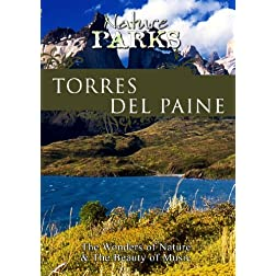 Nature Parks Torres Del Paine