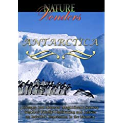 Nature Wonders Antarctica